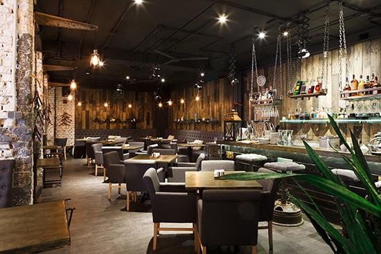 Restaurant Hvac Air Of Houston